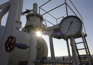 Украина-Россия - Газовый вопрос - Киев заявляет, что Украина и Газпром урегулировали газовые вопросы на осенне-зимний период