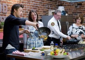 Знаменитый британский шеф-повар Джейми Оливер заявил, что обязан своим успехом иммигрантам из Европы