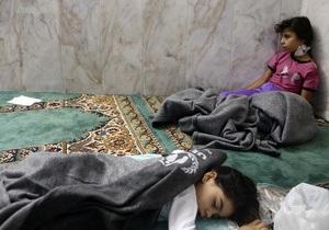 Война в Сирии - Приказ о химической атаке мог отдать младший брат Асада