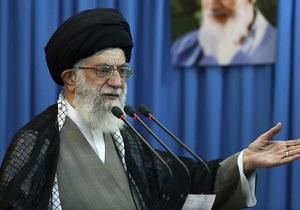 Это будет катастрофой. Верховный правитель Ирана впервые высказался по поводу возможного вторжения Запада в Сирию