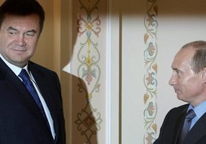 VOA: Украина - Россия. Вопрос о стратегическом сотрудничестве