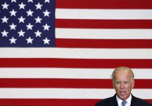 США не сомневаются, что химоружие в Сирии применил режим Асада - вице-президент