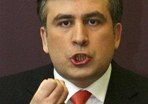 Саакашвили считает, что Путин желает ему смерти - интервью