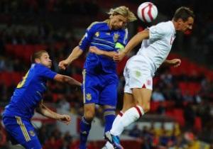 Тимощук: Наша сборная достаточно хороша, чтобы попасть на чемпионат мира