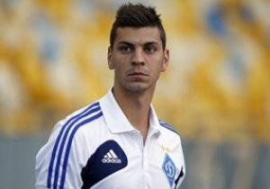 Драгович: Надеюсь, в следующем сезоне Динамо будет играть в Лиге чемпионов