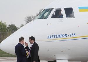 Мне бы в небо. Украина покажет в Москве флагманы своей авиаиндустрии
