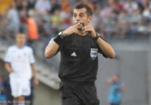 Гецко: Динамо было удивлено, их ведь так раньше не судили