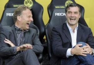 Дортмундская Боруссия получила рекордную прибыль в истории чемпионата Германии