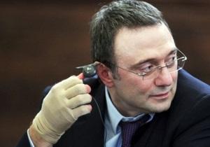 Власти Беларуси начали проверять действия крупного российского миллиардера