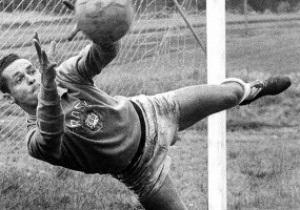 Умер легендарный вратарь сборной Бразилии