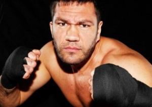 Следующим соперником Владимира Кличко может стать боксер из Болгарии