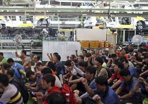 Однодневная забастовка рабочих обошлась Hyundai более чем в $130 млн