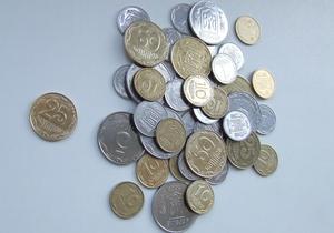 Сукупний держборг України перевалив за 550 млрд грн