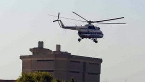 Мубарака вивезли із в язниці на вертольоті