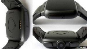 Новий розумний годинник з камерою з'явиться в жовтні