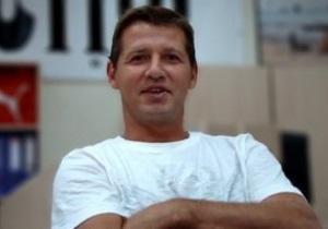 Саленко: Актобе - слишком слабая команда, чтобы создать Динамо какие-то проблемы