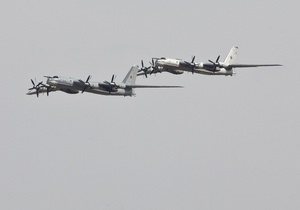 Росія заперечує порушення повітряного простору Японії