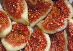 Винна ягода. Інжир - солодка квітка фігового дерева