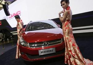 Добивавшийся введения пошлин на иномарки украинский автогигант займется выпуском китайских легковушек