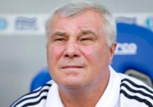 Демьяненко: Не сомневаюсь, что все наши команды пройдут в групповую стадию
