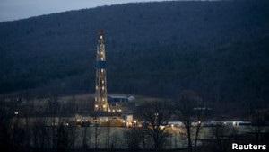 Уряд впевнений, що Chevron видобуватиме сланцевий газ в Україні