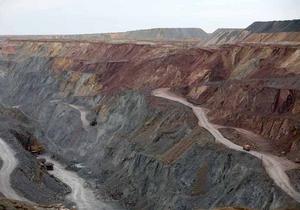Казахський мідний гігант визнав майже $1 мільярд збитку
