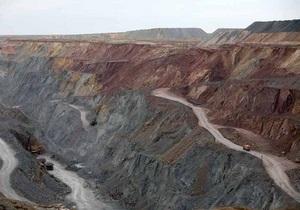 Казахский медный гигант признал почти $1 миллиард убытка