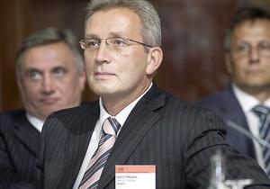 Головний фінансист Курченка окреслив банківські амбіції ВЕТЕК, назвавши головну проблему України - Борис Тимонькін - Курченко