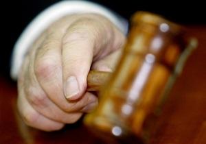 Екс-міністра освіти Латвії засудили за ДТП у результаті п яного водіння