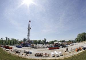 Правительство попытается согласовать СРП с Chevron через Раду, если это не сделает Ивано-Франковской облсовет - Ставицкий