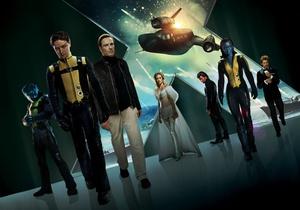 Люди Ікс можуть зустрітися із Фантастичною четвіркою