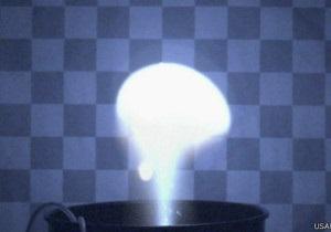 Учені намагаються штучно створити кульову блискавку