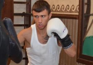 Первый бой в профессионалах Ломаченко проведет против 30-летнего пуэрториканца