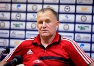 Тренер Актобе: Динамо - дуже серйозний суперник