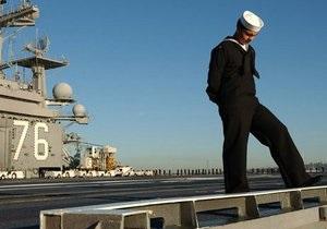 У Нью-Джерсі стався вибух на базі ВМС США