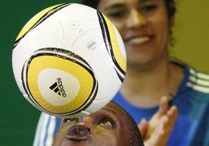 Розпочався продаж квитків на Чемпіонат світу з футболу 2014 року