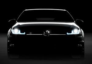 Volkswagen Golf R - автомобілі - хетчбек - швидкість
