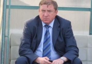 Тренер: Динамо ни под каким соусом не отпустит Хачериди