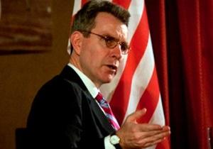 Джеффрі Пайятт - новий посол США – Україна-ЄС - Посол США оцінив шанси Києва на підписання Угоди про асоціацію з ЄС