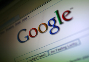 Новини Google - вихід на біржу - Вартість Google злетіла в 10 разів з моменту виходу на біржу
