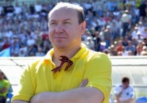Леоненко предложил Ахметову купить Динамо и Милевского