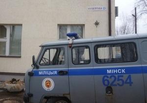 Оператора, який пустив в ефір білоруського ТБ порно, засудили до позбавлення волі та лікування