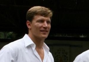 Украинский пловец Олег Лисогор опроверг свое задержание в Либерии