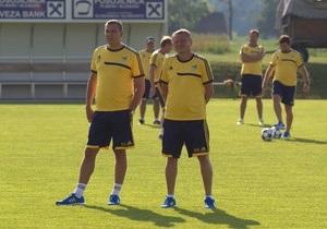 Корреспондент: Наші б ють. Українські футбольні клуби все гучніше заявляють про себе на євроаренах