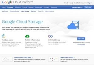 Сноуденофобія: Google почала шифрувати всі дані свого хмарного сервісу