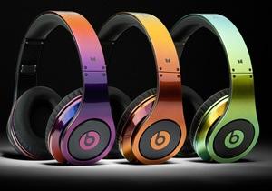Популярні навушники від Dr.Dre планують позбутися HTC
