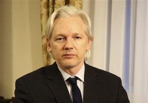 Джуліан Ассанж - Wikileaks - Журнал Time перепросив за журналіста, який побажав Ассанжу якнайшвидшої смерті
