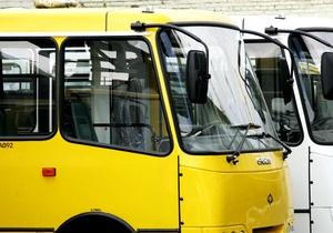 Пограбування - Одеська область - автобус - збройне пограбування - На трасі Одеса-Овідіополь пограбували автобус з громадянами Китаю