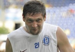 Селезнев обошел Шевченко в списке бомбардиров чемпионата Украины