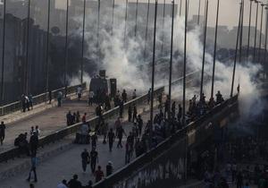 ситуація в Єгипті - Поліція Єгипту почала розслідування за фактом причетності Братів-мусульман до вбивств і тероризму